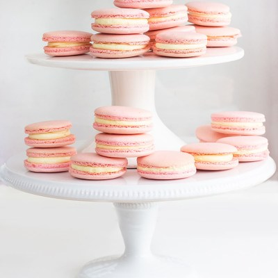 The Best Basic French Macaron Recipe