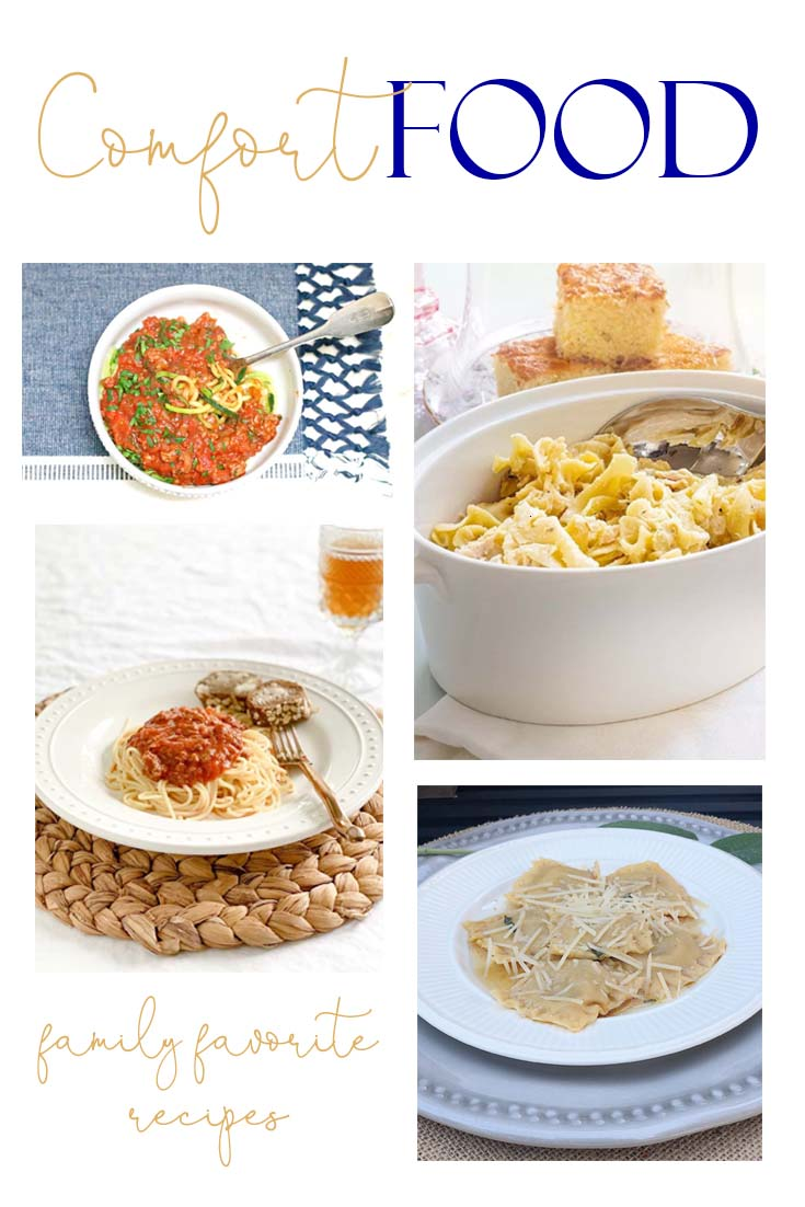 Tried and True Favorite Dinner Recipes are always the best. You know that these dishes will be tasty since they are family favorites. All these recipes are comfort food that we love. They are absolutely our best recipes. #comfortfood #recipes #dinnerrecipes #dinner #cooking