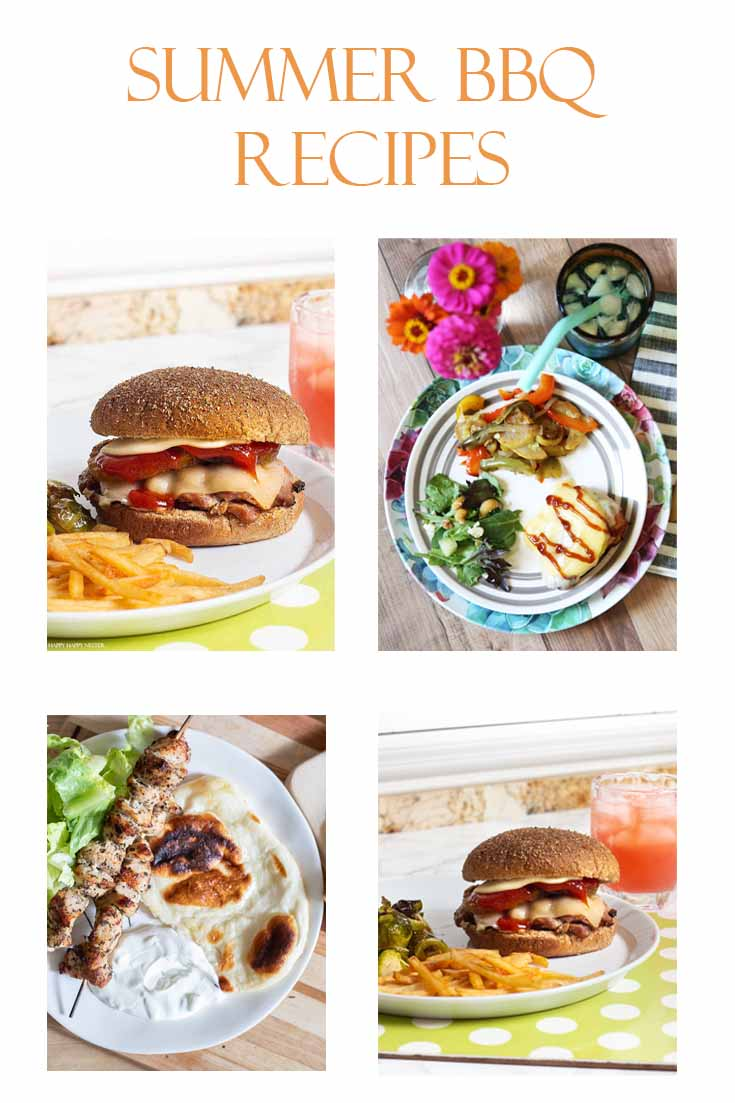 Try these delicious chicken teriyaki grilled burgers. It is a simple, bbq meal that is my husband's favorite dish to make. #bbq #recipes #burgers #teriyaki