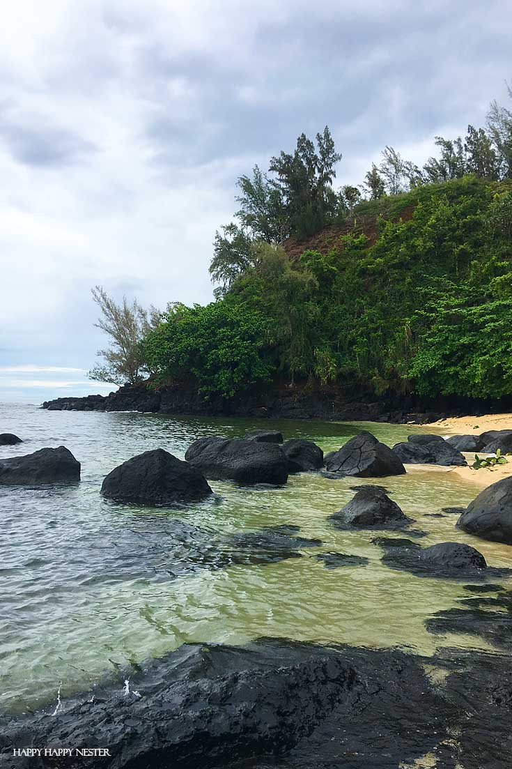 Check out our One Week in Kauai Hawaii and the beaches and restaurants we went to. Our trip took us to Poipu and Princeville, Hawaii which are great towns.