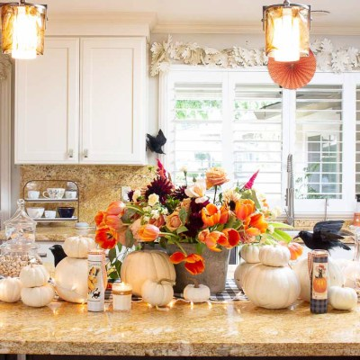 Cute Ideas for Halloween Decorations