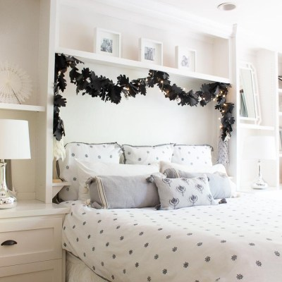 Our Master Bedroom Reveal With Serena & Lily