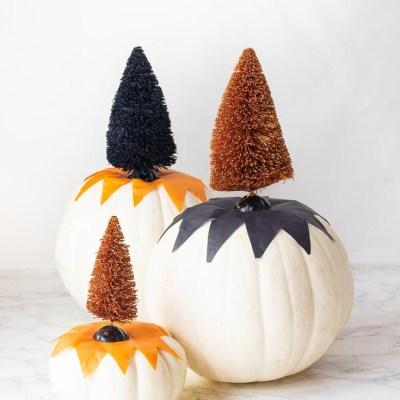 The Best Decorating Pumpkin Ideas