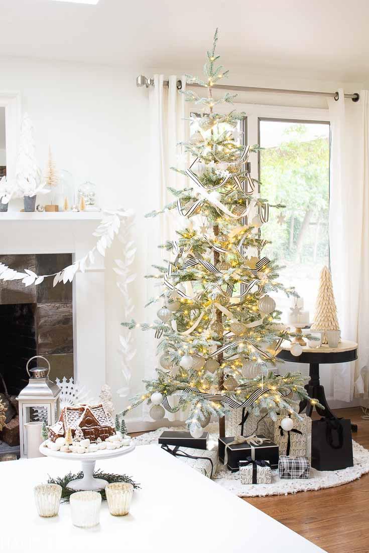 balsam hill christmas tree