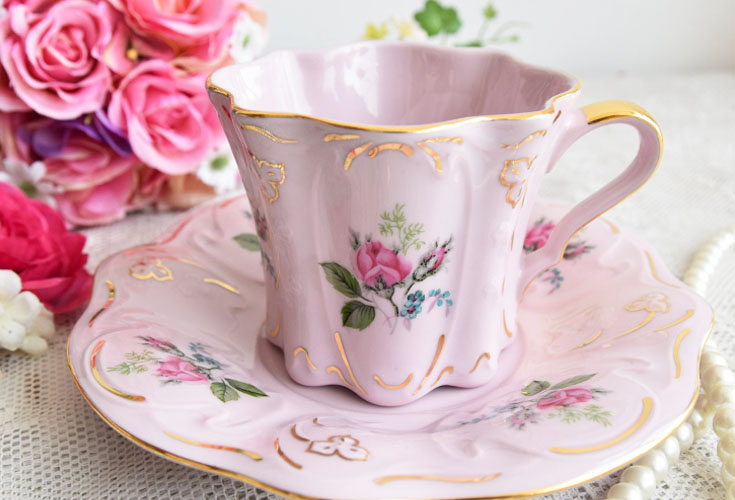 Etsy teacup shop