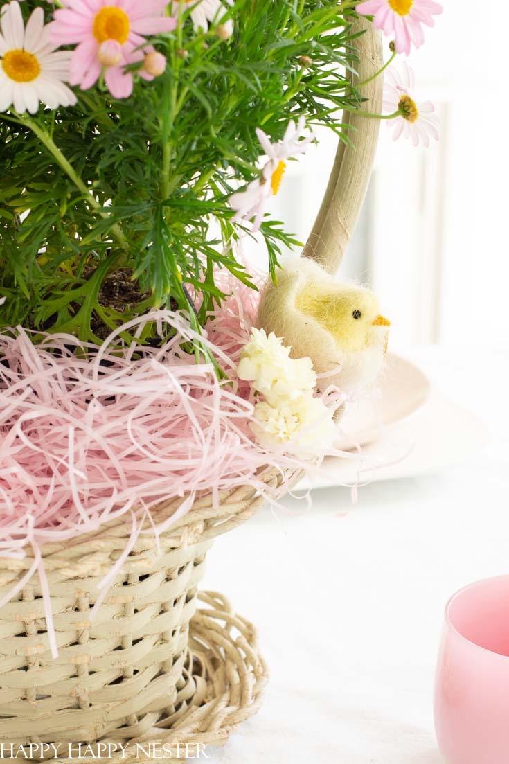 Fun Easter basket ideas