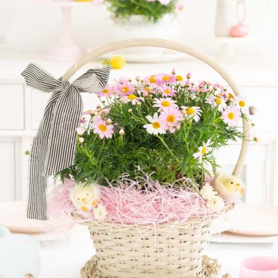 Easter Ideas for Home (Crafts, Recipes, Decor)