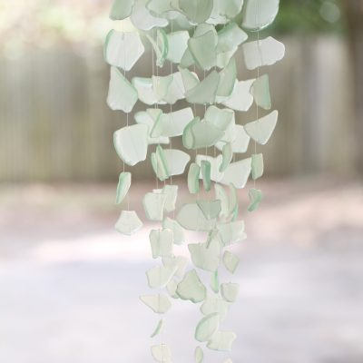 Sea Glass Beach Decor and More