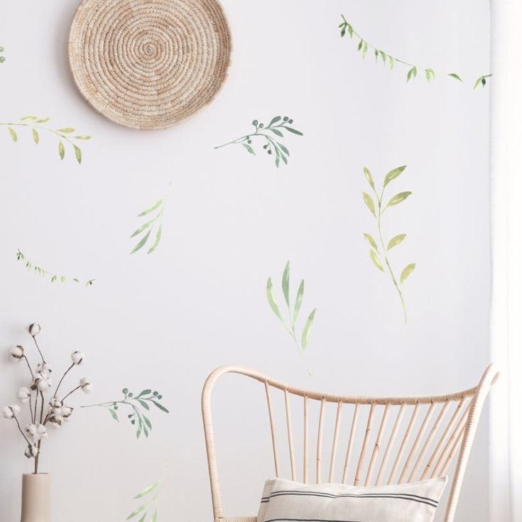 easy to install wall decor ideas