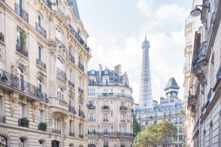 photos of Paris France