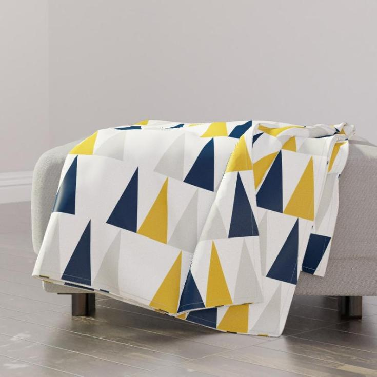 gorgeous throws you won't find anywhere else!