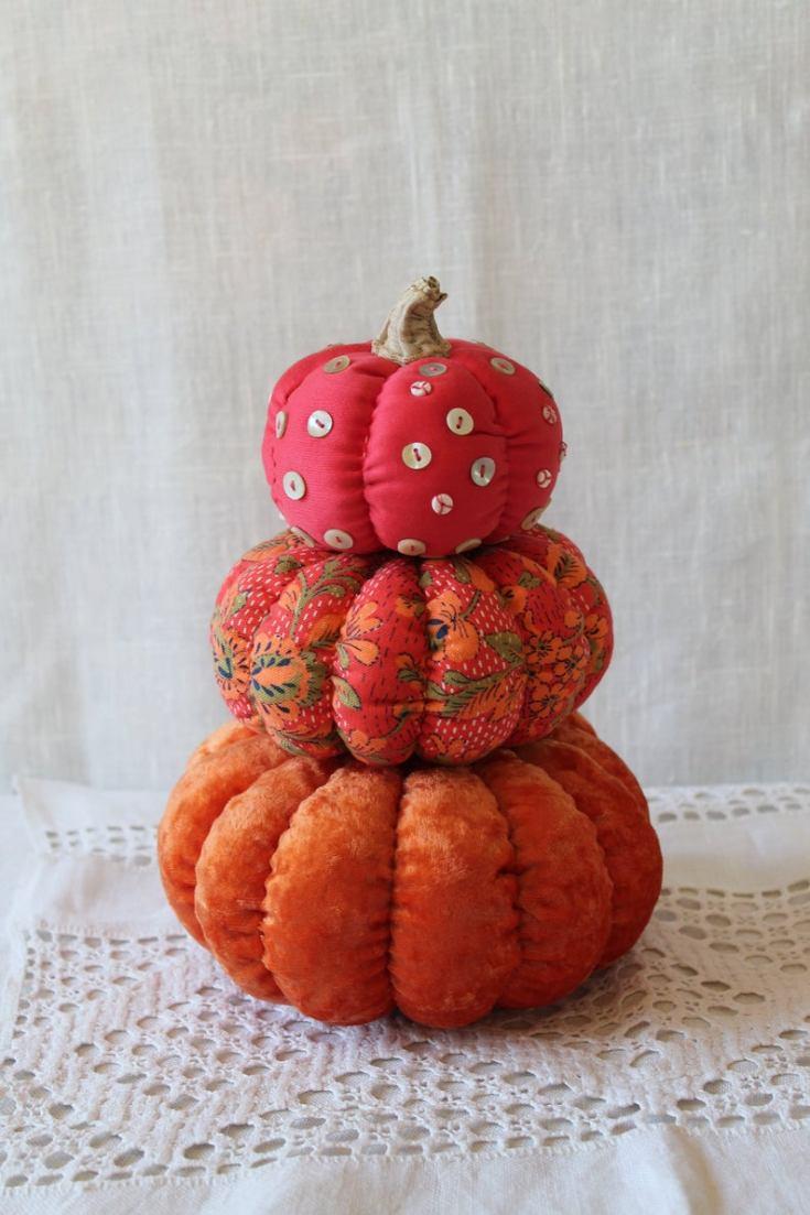 pumpkin roundup