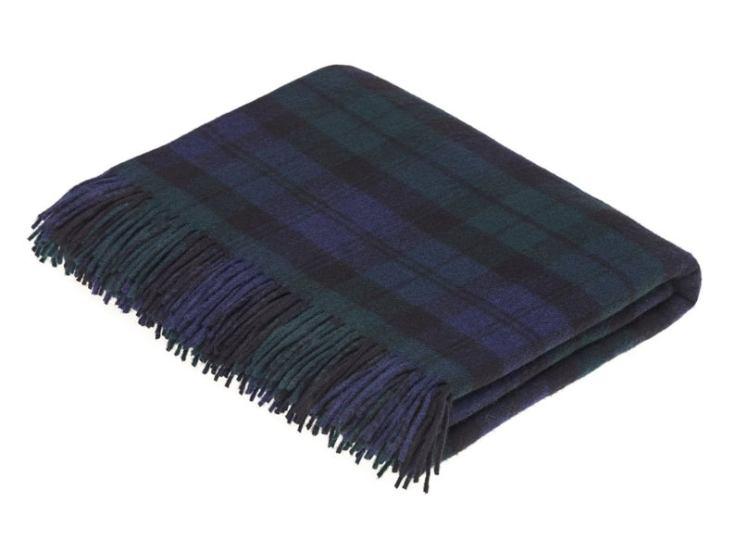 campbell clan tartan