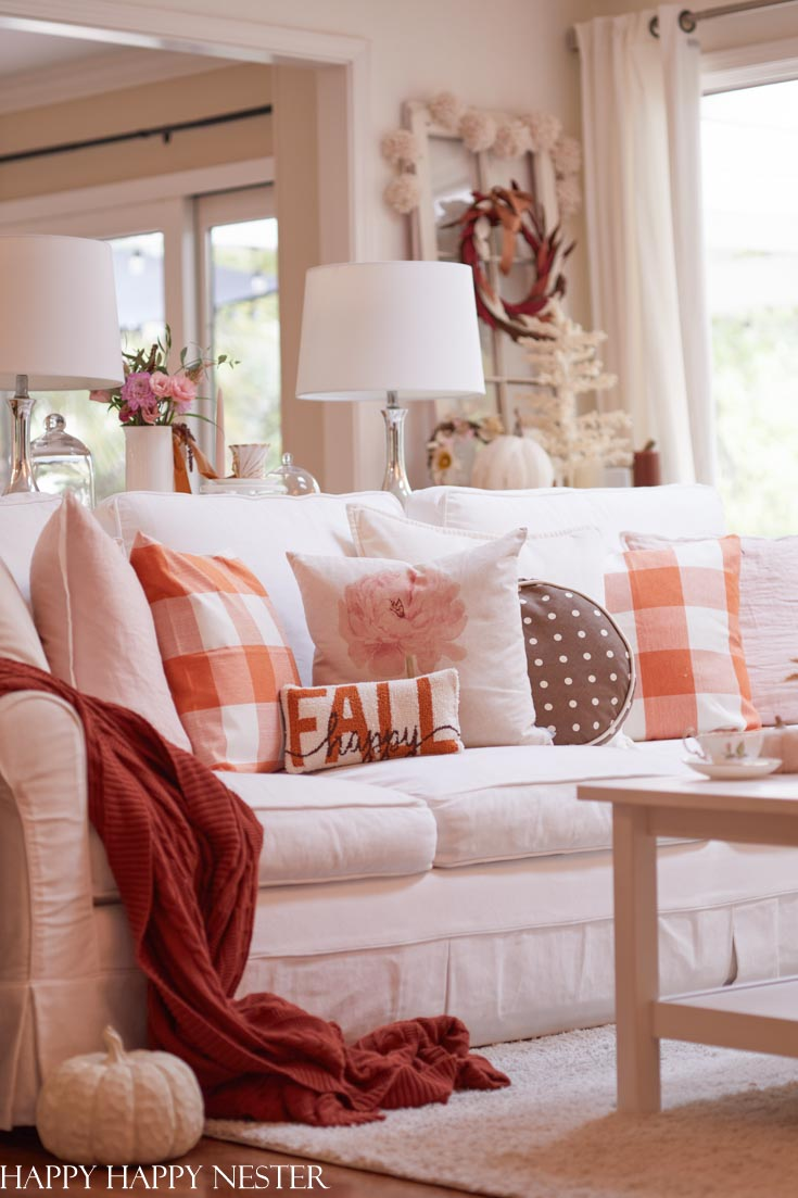 cozy fall decor ideas for our homes