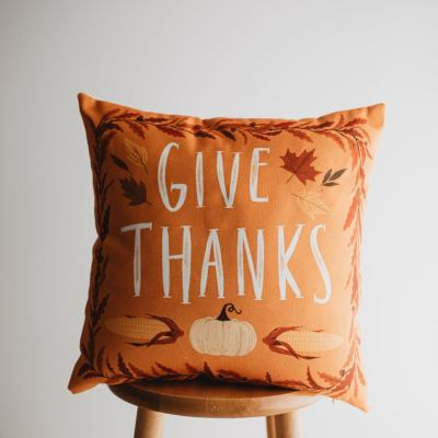 21 Favorite Fall Throw Pillows
