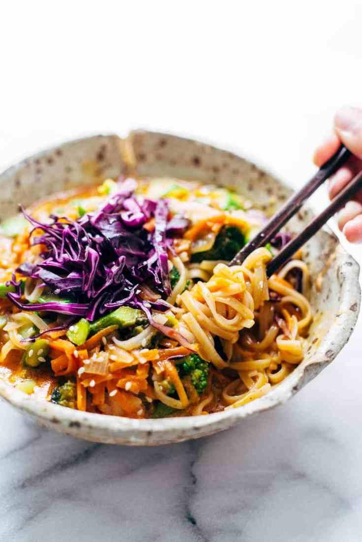 the best noodle dish