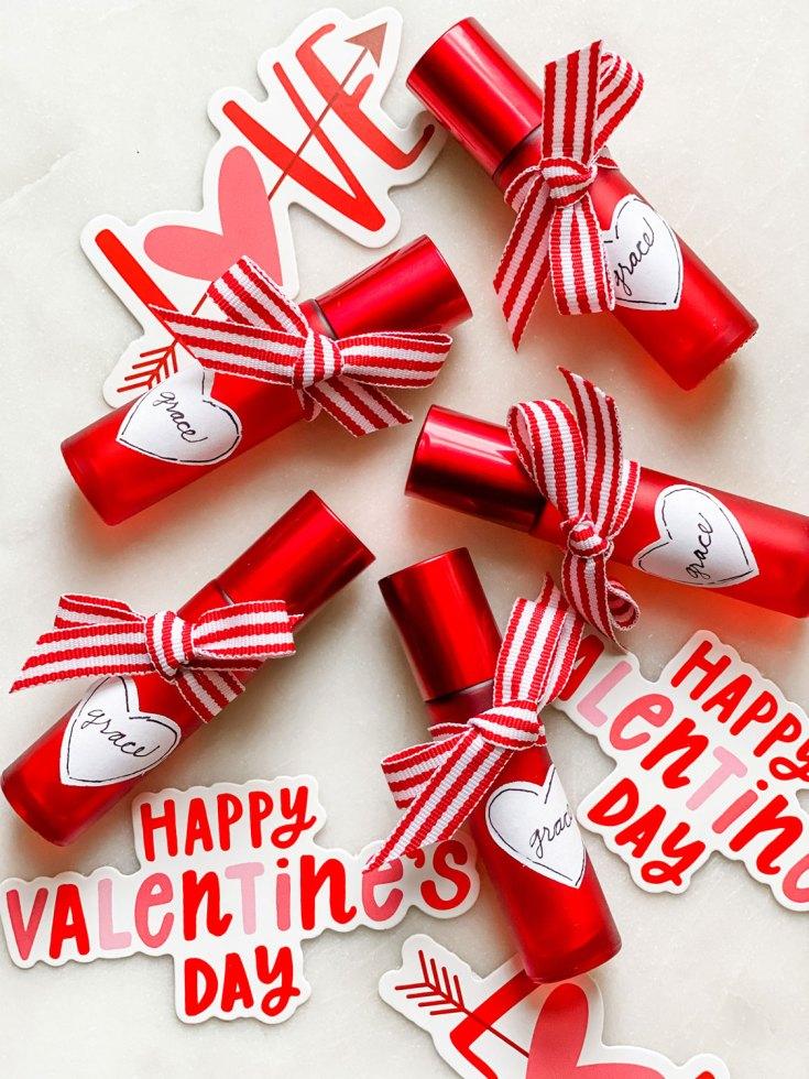 diy valentine decor and more