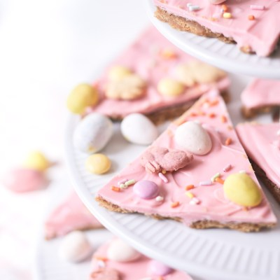 Easter Chocolate Bark Recipe