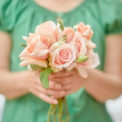roses for a bouquet