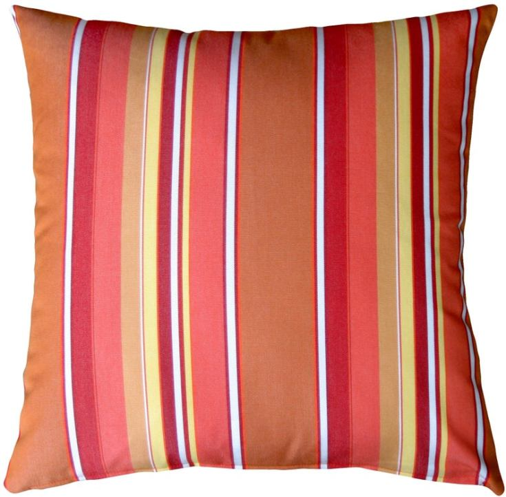 the best outdoor pillows for summer
