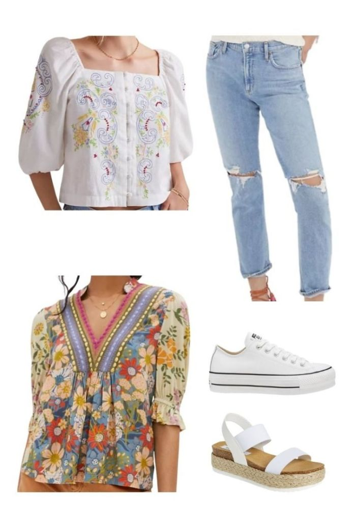 Summer Casual Outfits