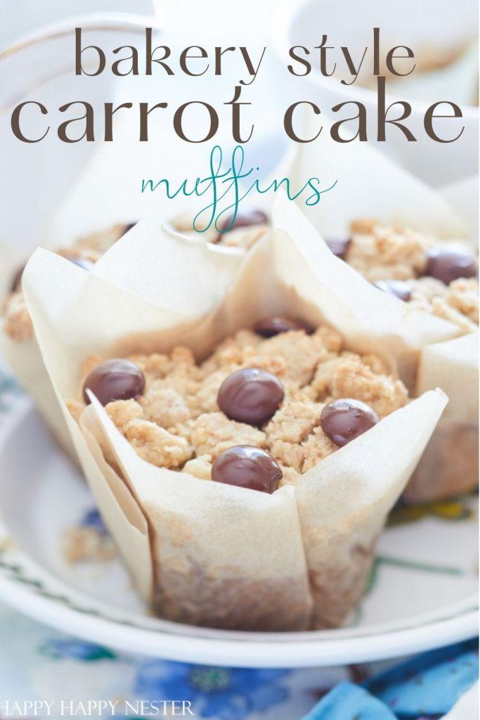 bakery style muffins pin