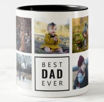 perfect present for dad