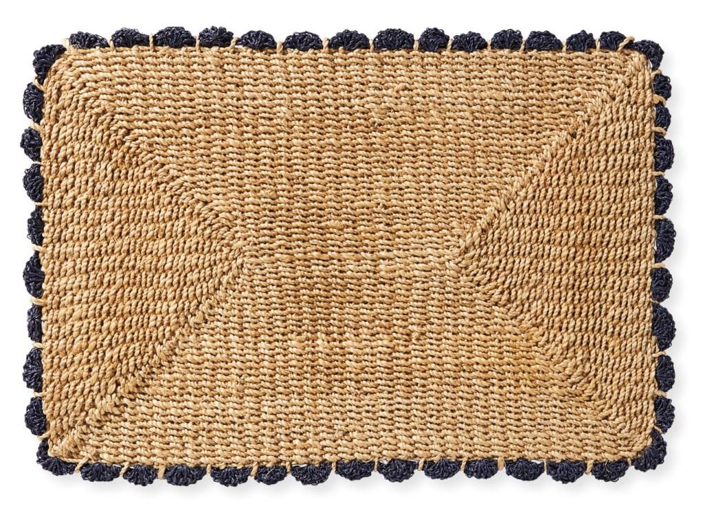 summer place mats