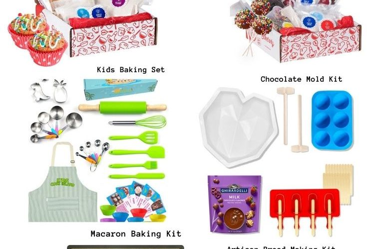 cooking gift ideas