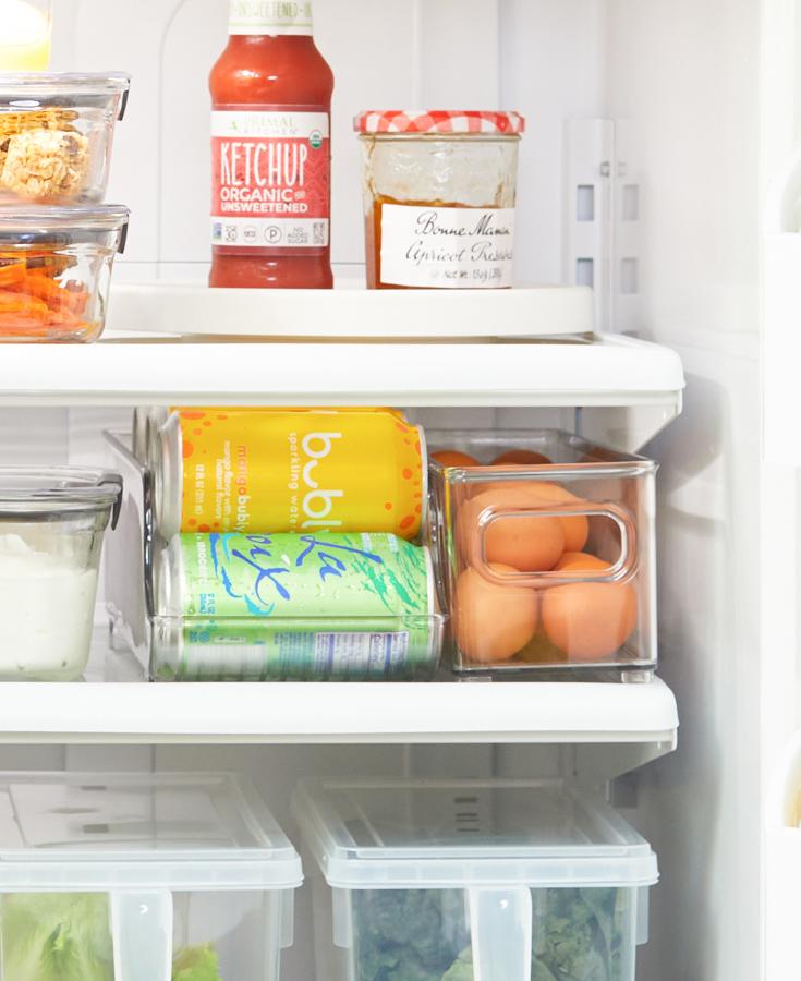 best bins for the fridge