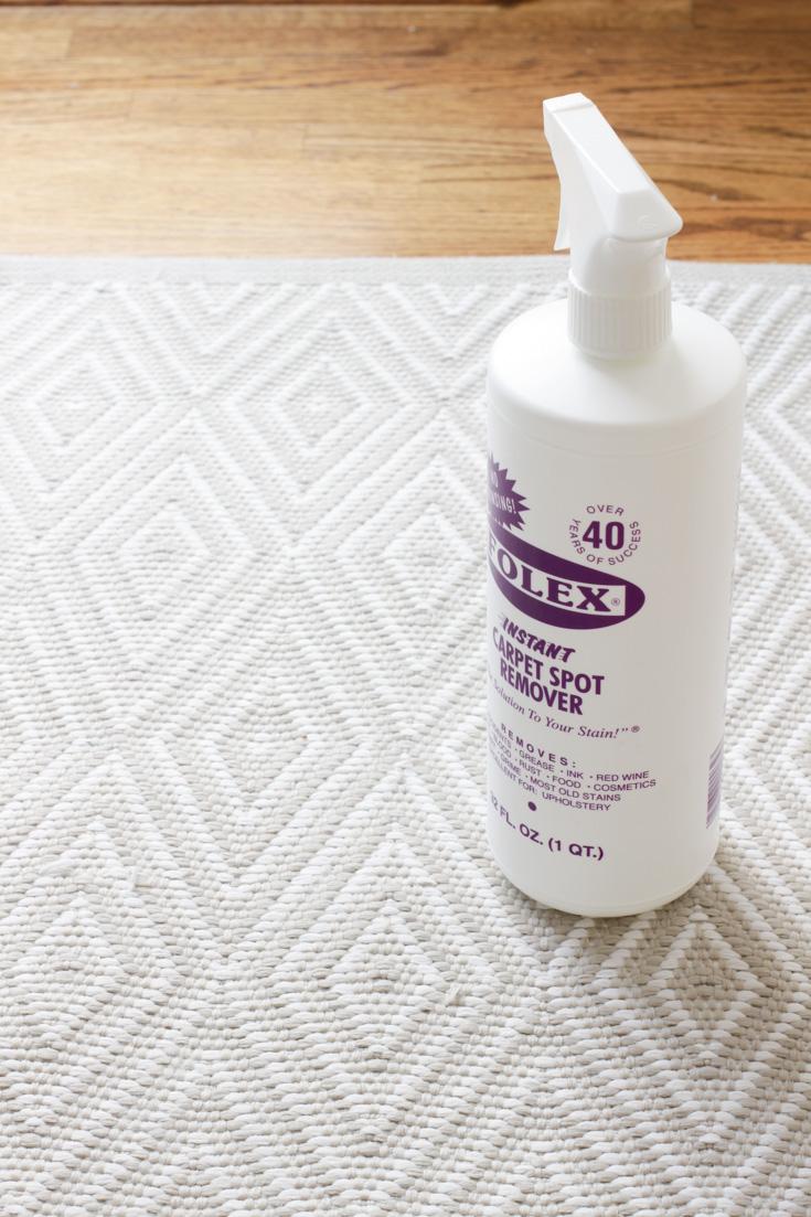 folex professional carpet spot remover reviews