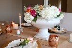 Spring & Easter Tablescape Ideas