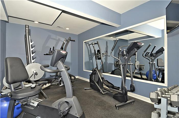Web_Lower Level-Fitness Room