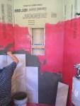 """Week 3 - """"One Room Challenge"""" - Master Bathroom Renovation Shower Tile Installation"""