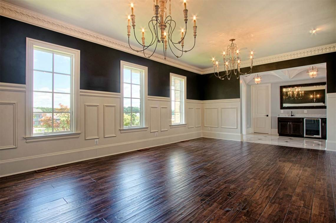 What Type Of Wainscoting Is Right For Your Home Explore Different Styles Happy Haute Home