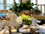 Nemacolin Woodland Resort - English Tea Time
