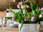 """French Country"" Spring & Easter Tablescape Ideas"