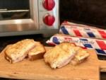 "Easy French Cuisine ""Croque-Monsieur"" Recipe"