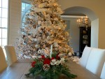 Step by Step Guide to Creating a Christmas Floral Arrangement