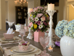 Easter Table Ideas for Casual Dining