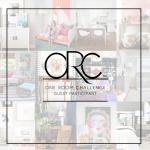"Home Exterior Modernization  - ""One Room Challenge"" (Week 1)"