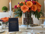 5 Helpful Hints for Hosting a Fall Inspired Elegant Birthday Party
