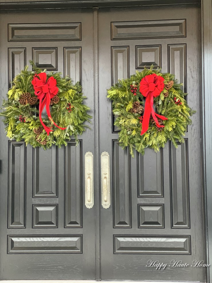 Front Porch Christmas 2019-2