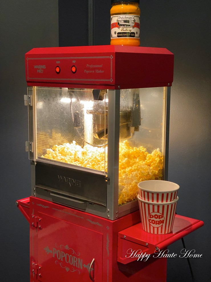 Movie Theatre Popcorn-2