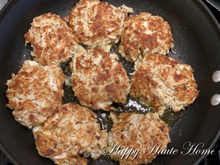 Crab cake recipe-2