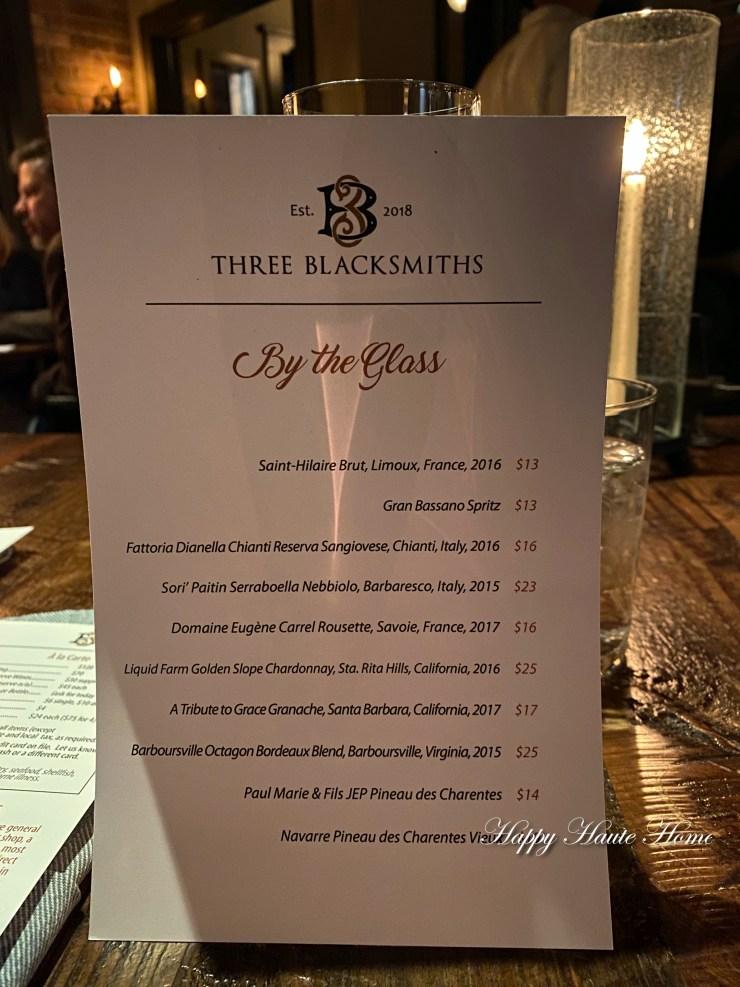 Three Blacksmiths-11