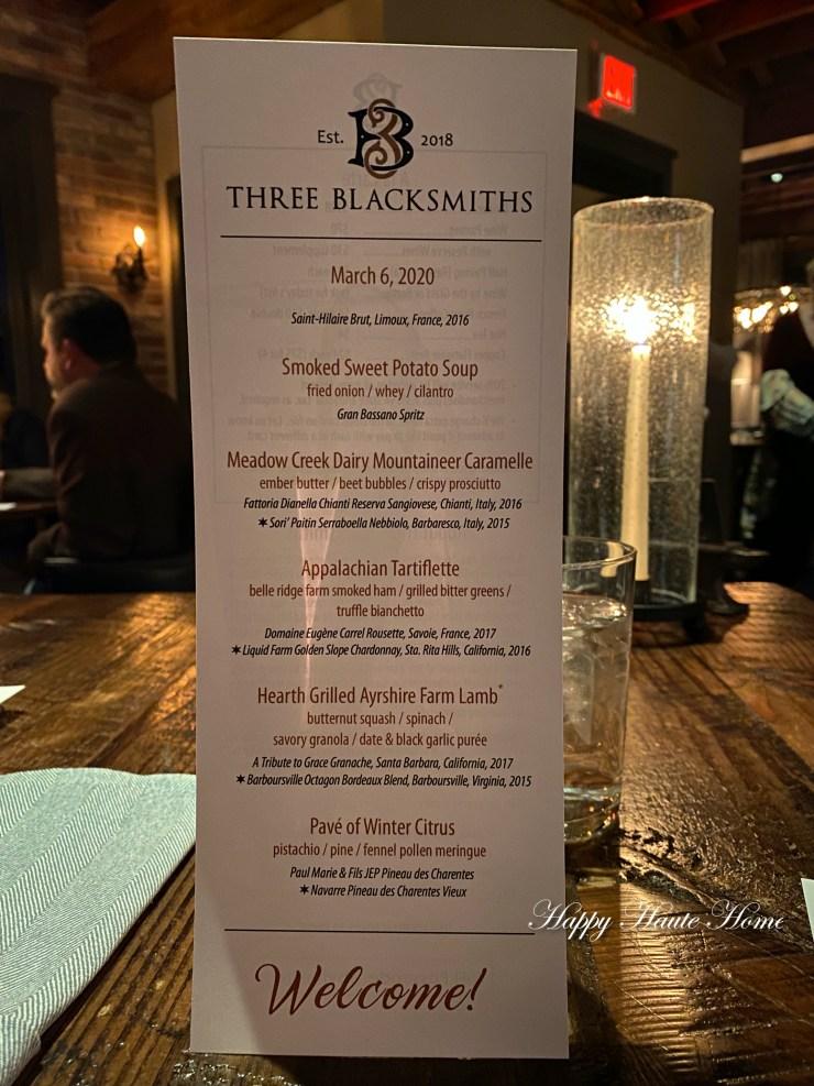 Three Blacksmiths-12