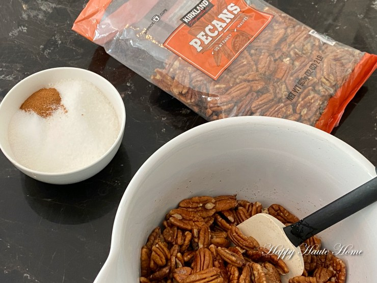 Candied pecans-1