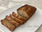 Super Moist Banana Bread Recipe
