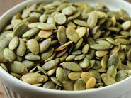 pumpkin seeds pesto